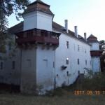 A marosvécsi várkastély